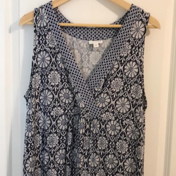 J. Jill Dresses & Skirts - J.Jill Maxi Dress (large)
